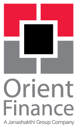 Orient Finance Logo