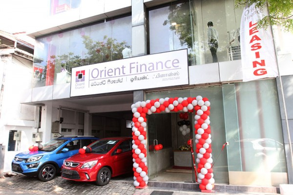 Opening Ceremony of the Head Office branch on 10th January 2019